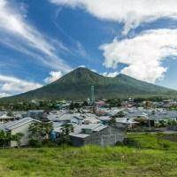 Motorozás vulkánok közt és merülés a víz alatti édenkertben - Indonézia, Észak-Sulawesi