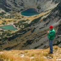 Bulgária legszebb túraútvonalai - Vihren (2914m), Muszala (2925m) és a Hét-tó völgye