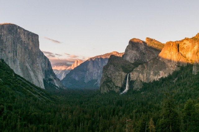 usa, yosemite, roadtrip