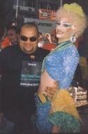 Eu e Rubya (Parada 2002)