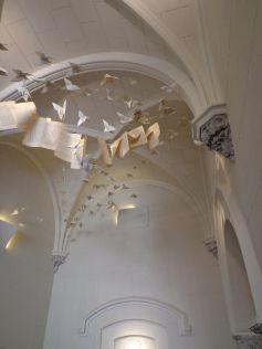 Espaço 41 – Hall/Escalera – Matty Costa Paz