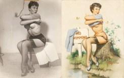 Garotas pin-ups @ divulgação ((4)