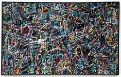 Exposição Jean Dubuffet na Suiça @ Ana Paula Barros (7)