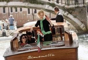 2004 Nicole Kidman Festival de Veneza @ Getty Images