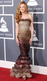2011 Nicole Kidman Grammy @ Film Magic