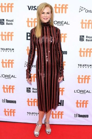 2016 Nicole Kidman TIFF @ WireImage