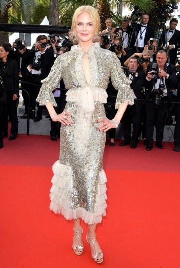 2017 Nicole Kidman Cannes @ WireImage