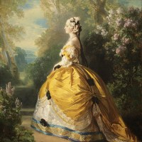 Grandes Nomes da Moda: Charles-Frederic Worth
