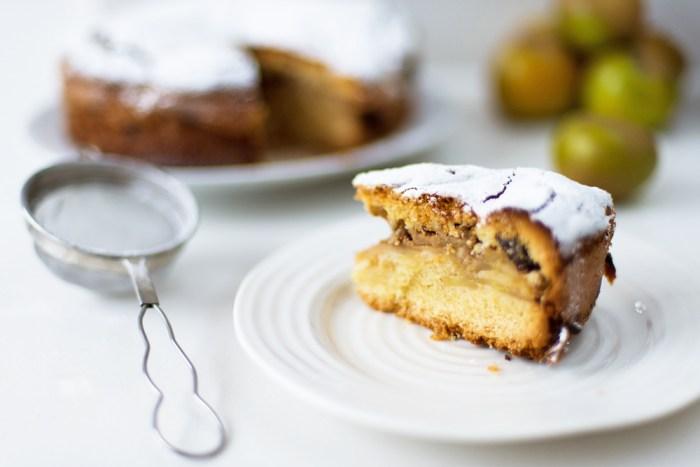 Apple Cake Recipe Mondomulia-7