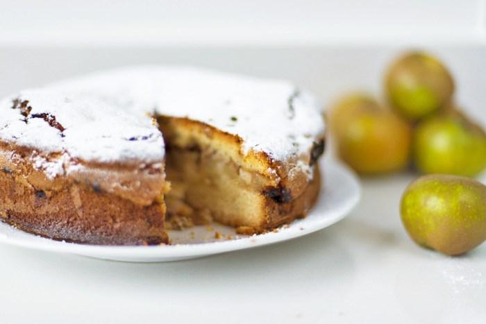 Apple Cake Recipe Mondomulia-9