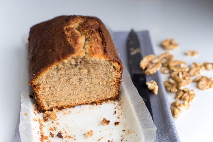 Hummingbird Bakery Coffee And Walnut Cake