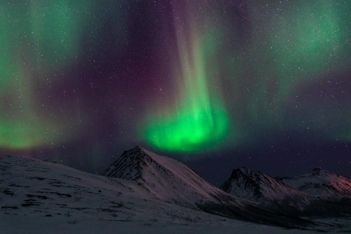 Trip Northern Lights