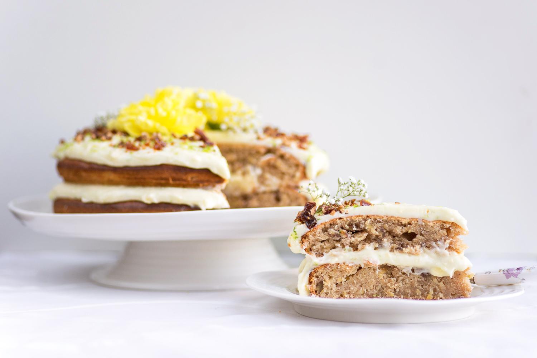 Banana cake recipe by jamie oliver