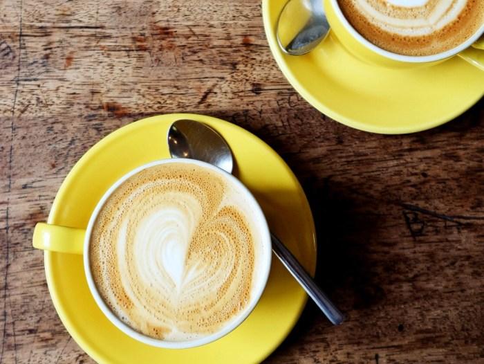 Birdhouse coffee shop Clapham Junction, Battersea