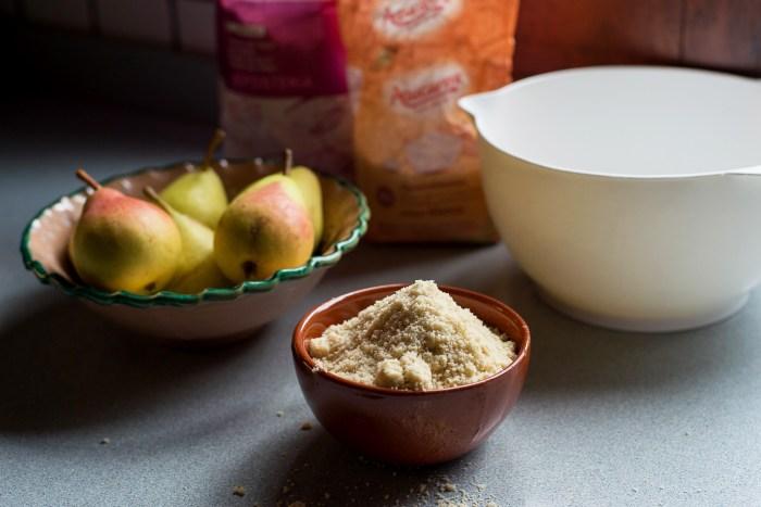 Pear-Almond-Financier-Cake-1