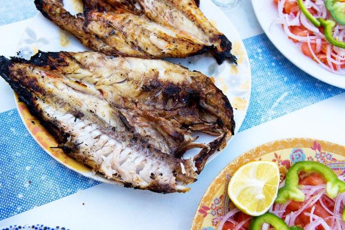 Essaouira-Morocco-Fish-Market