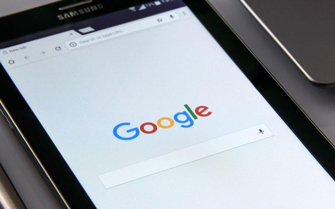 algoritmo di google - mondored