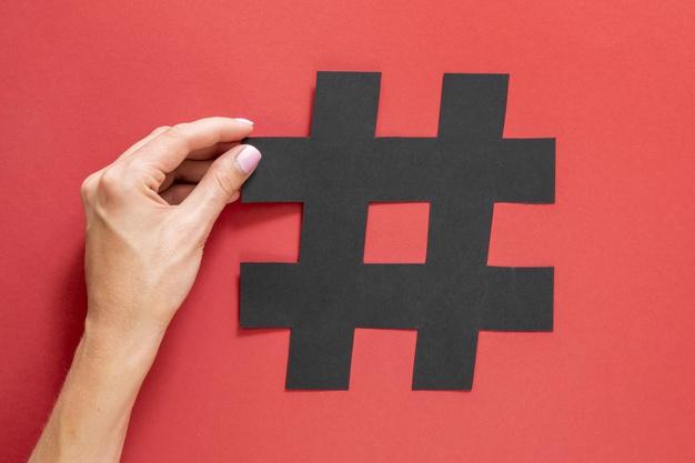 Hashtag: qual è il modo più efficace per utilizzarli?