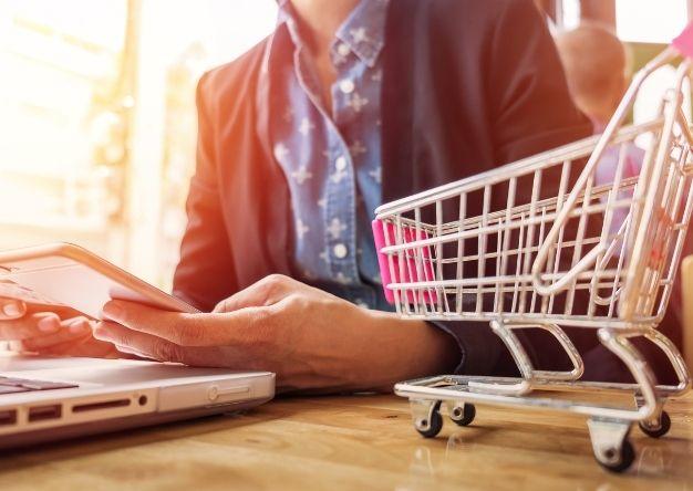 Vendere online: l'importanza di avere un eCommerce nel 2021