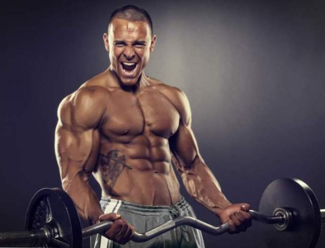 Old School bodybuilding youtube