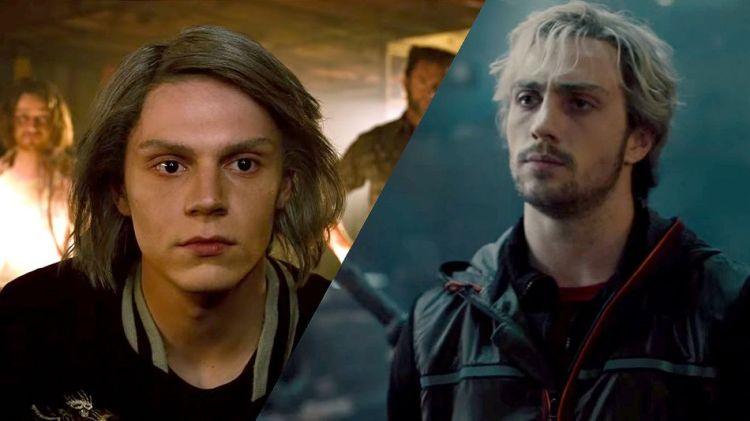7 differences between Quicksilver in 'X-Men' versus 'Avengers'