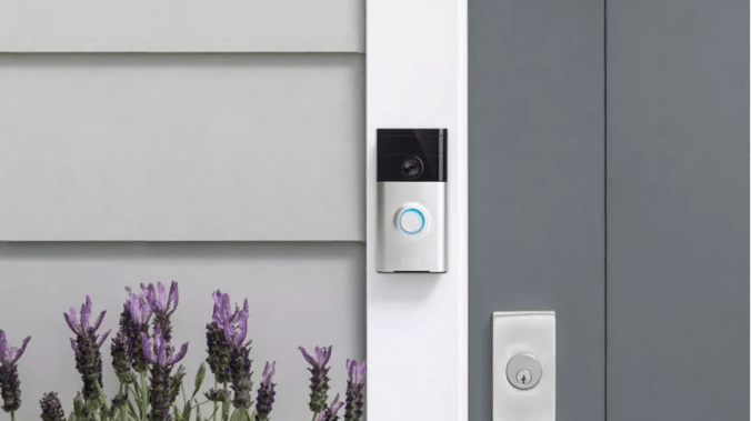 Amazon's Ring worked with more cops than ever before in 2020