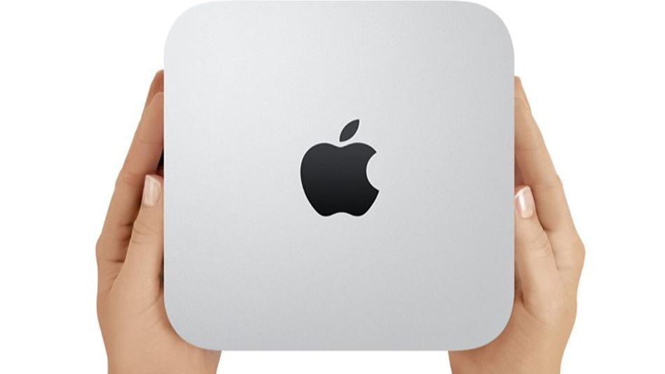 Get 500GB of storage with this refurbished Mac Mini.
