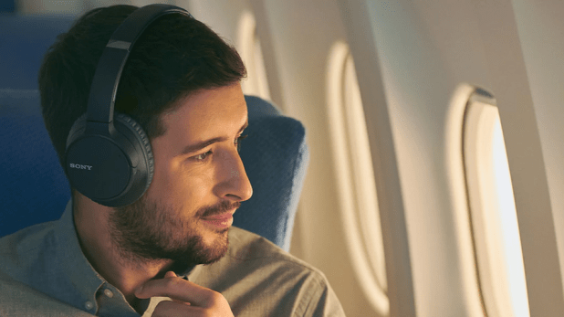 Artificial Intelligence: Sony WH-CH700N wireless headphones are on sale for £71 on Amazon.