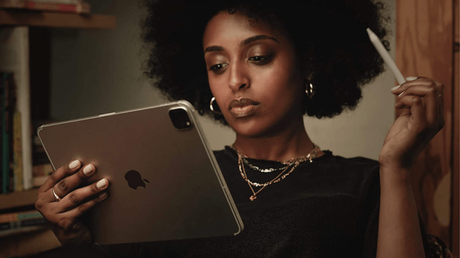 Prime members can save over £200 on the Apple iPad Pro