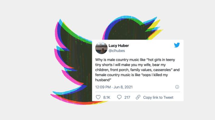 Good tweets!