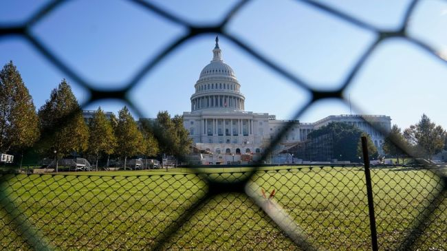 Congress throws garbage copyright and streaming rules in with COVID relief bill