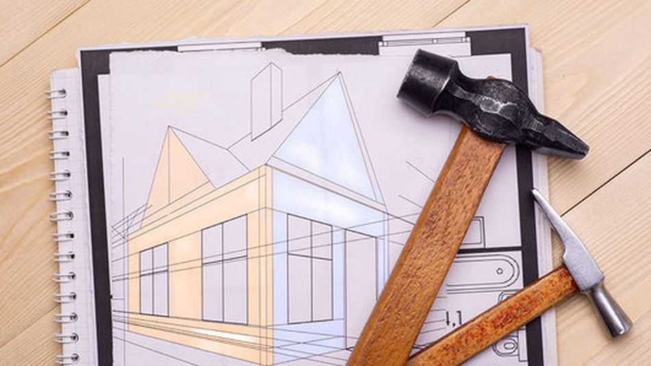 Get investment and finance tips before you take on a real estate project.