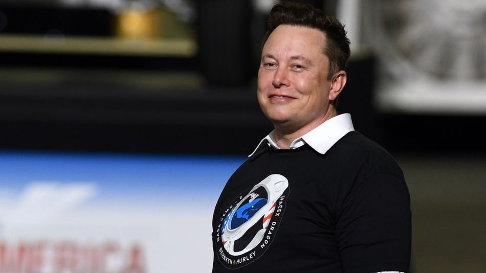 Elon Musk tells the SEC to...well, you can work it out
