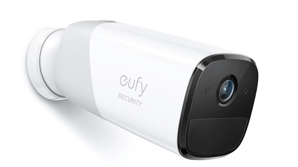 Eufy security cameras suddenly start showing live feeds to strangers