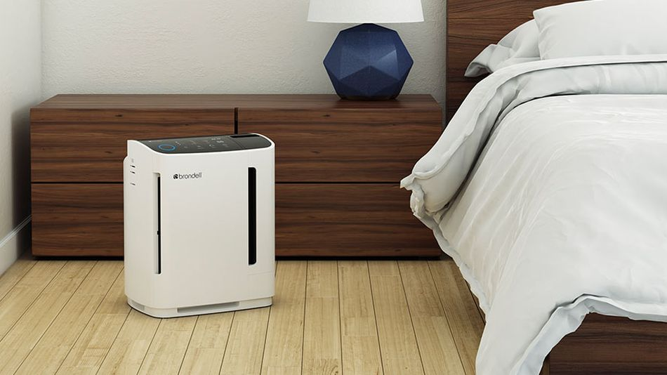 Take a deep breath — these air purifiers are all on sale this week