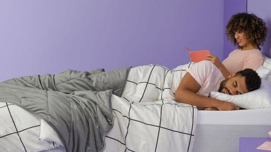 Save up to $350 on Purple mattresses and pillows during their Presidents Day sale