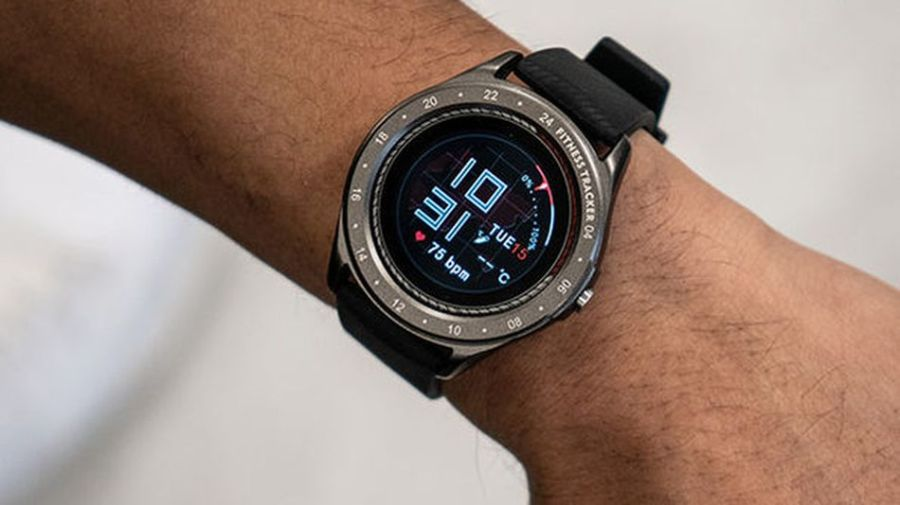 Save 50% on a smartwatch that actually looks like a watch