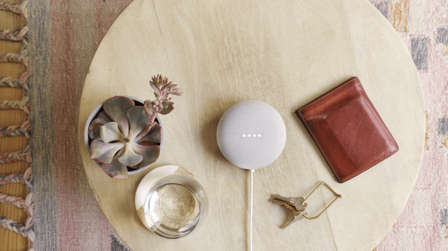 How Google Assistant changed my bedtime routine