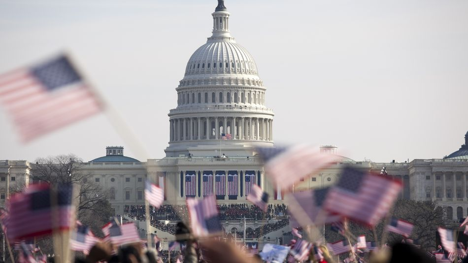 Here's how to watch Inauguration Day 2021