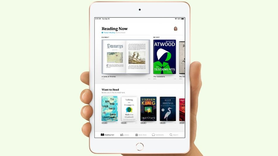 A bunch of rumors say the iPad mini is getting an upgrade, but the sources differ on the timing.