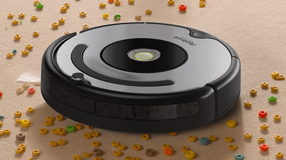 Wait, does Kohl's have the best Cyber Monday Roomba deal?