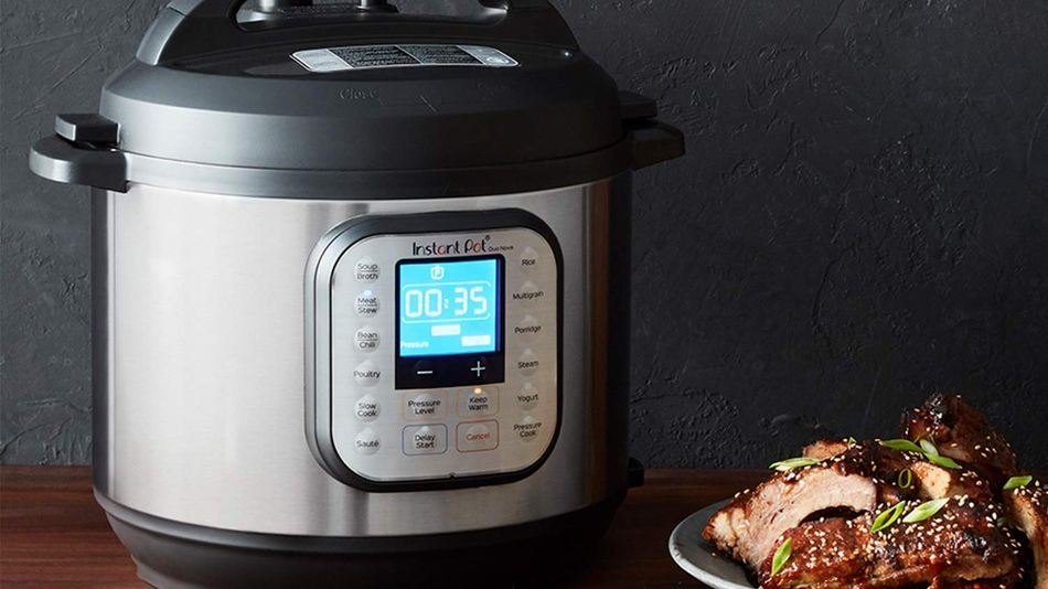 One of the Instant Pots from the newest drop is almost half off