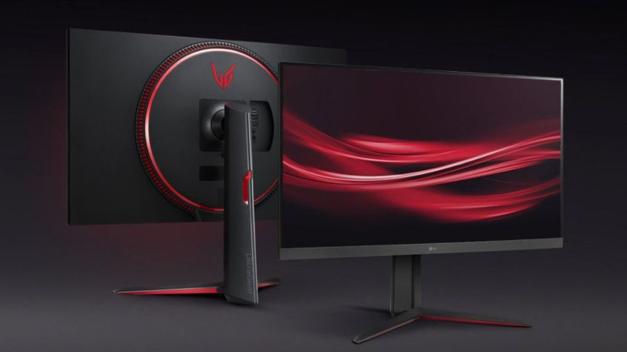 LG's 32-inch Ultragear QHD gaming monitor on sale ahead of Prime Day