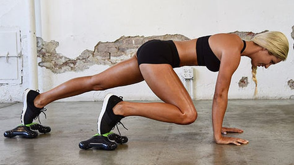 This workout device targets muscles you never even knew you had