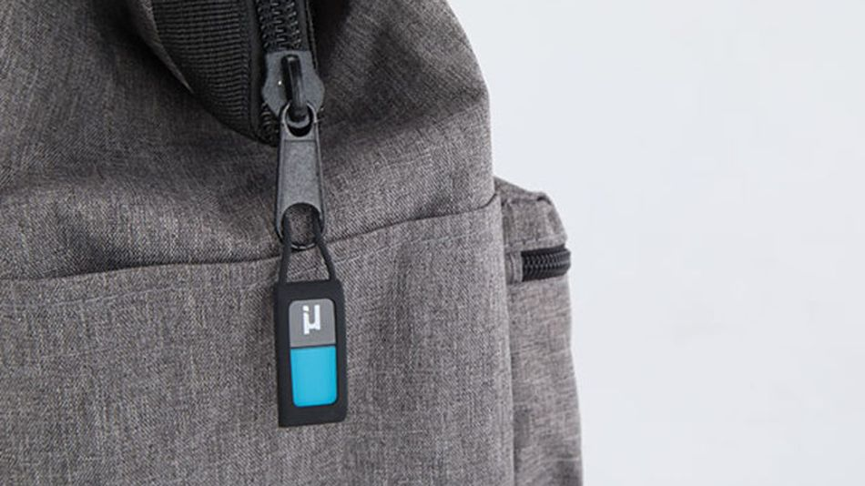This tiny device keeps track of things that matter most to you