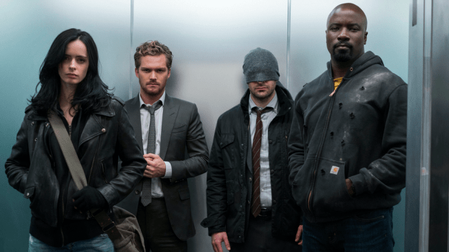 Disney and Marvel can use all of Netflix's Defenders now, but should they?