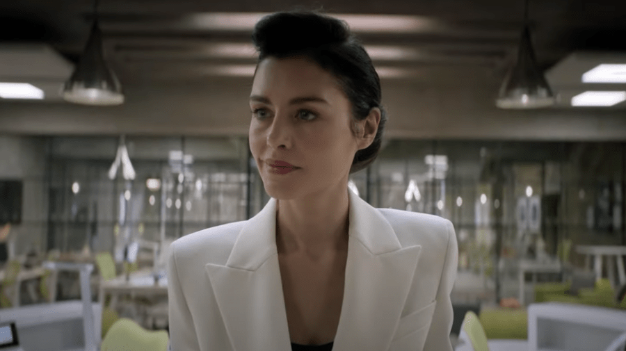 Netflix's 'The One' trailer sees a world where a DNA test can find your perfect match