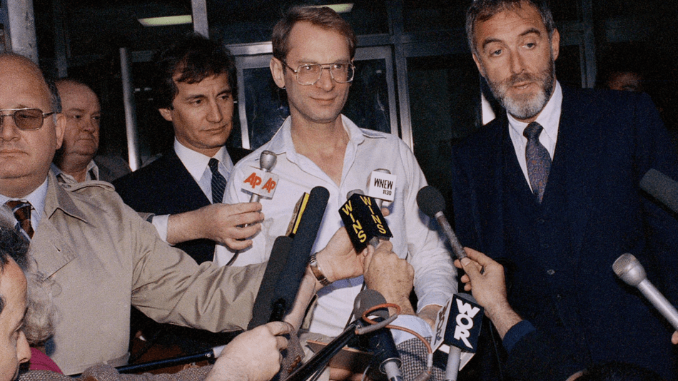 Netflix's 'Trial by Media' nails true crime — but can't crack the case