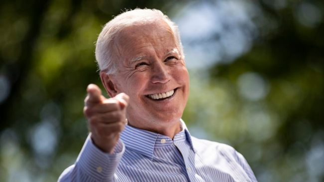 Now even President Biden has a podcast (sort of)