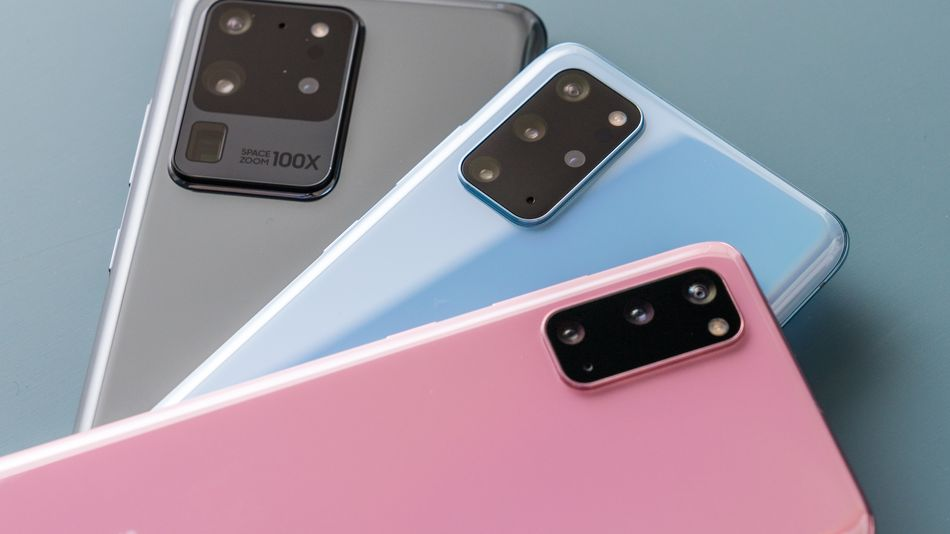 Samsung Galaxy S20 hands-on: It's all about the cameras